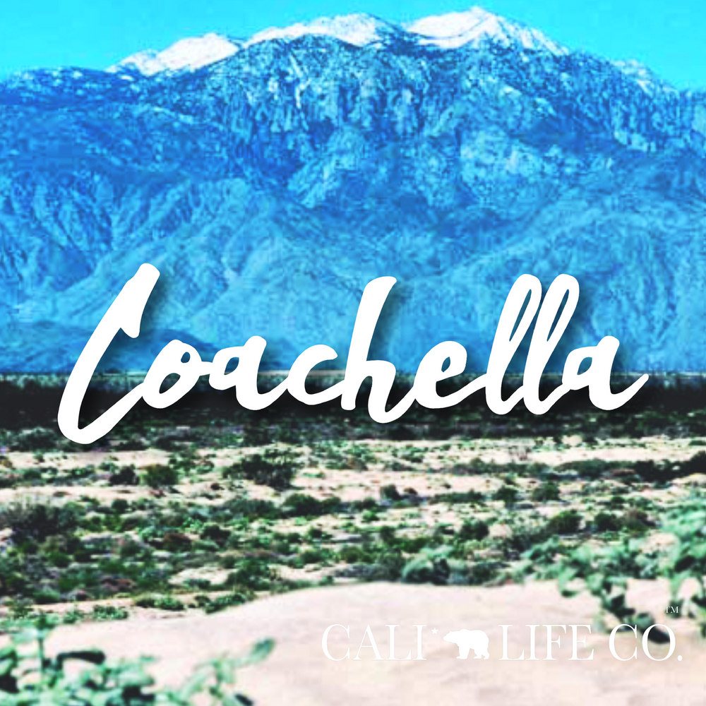Coachella California