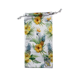 Pineapple Floral Limited Edition Pouch