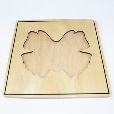 Butterfly Puzzle COGNITION - kidgenius education toys
