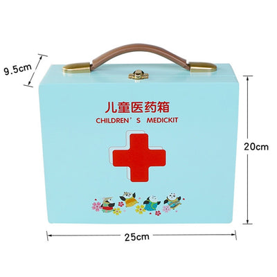 Portable Doctor Game SCIENCE - kidgenius education toys
