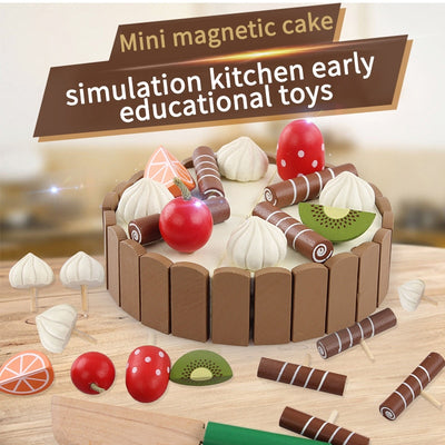 Genius Baker CREATIVITY - kidgenius education toys