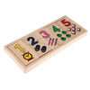 Counting Puzzle FREE - kidgenius education toys