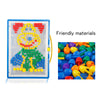 Mosaic Puzzle PAID - kidgenius education toys