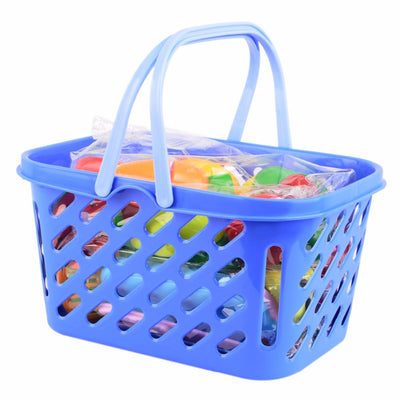 Fruits and Vegetables Basket PAID - kidgenius education toys