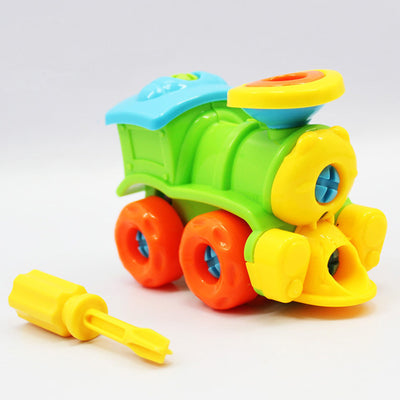 Build A Toy FREE - kidgenius education toys