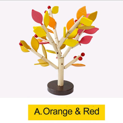 Build a Tree  - kidgenius education toys