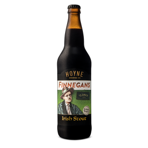 Finnegan's Irish Stout 650ml