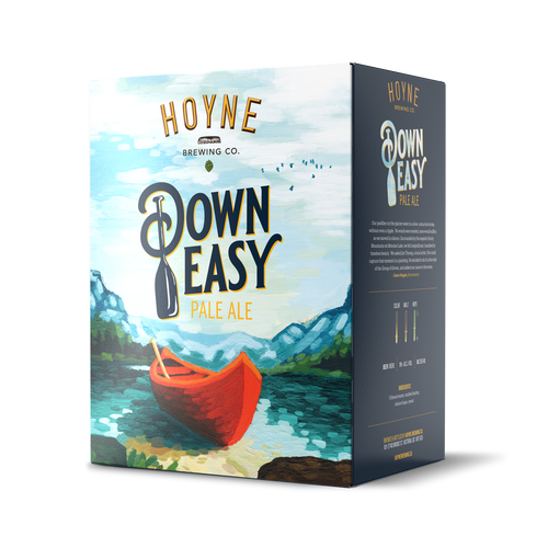Down Easy Pale Ale 6 Pack