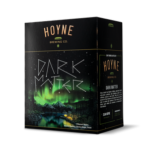 Dark Matter 6 Pack Bottles