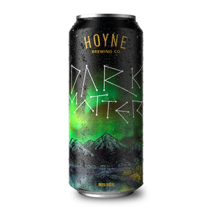Dark Matter Single Tall Can