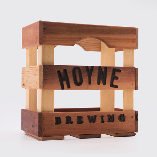 Hoyne Growler Crate