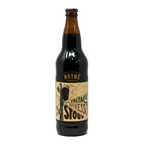 Voltage Espresso Stout