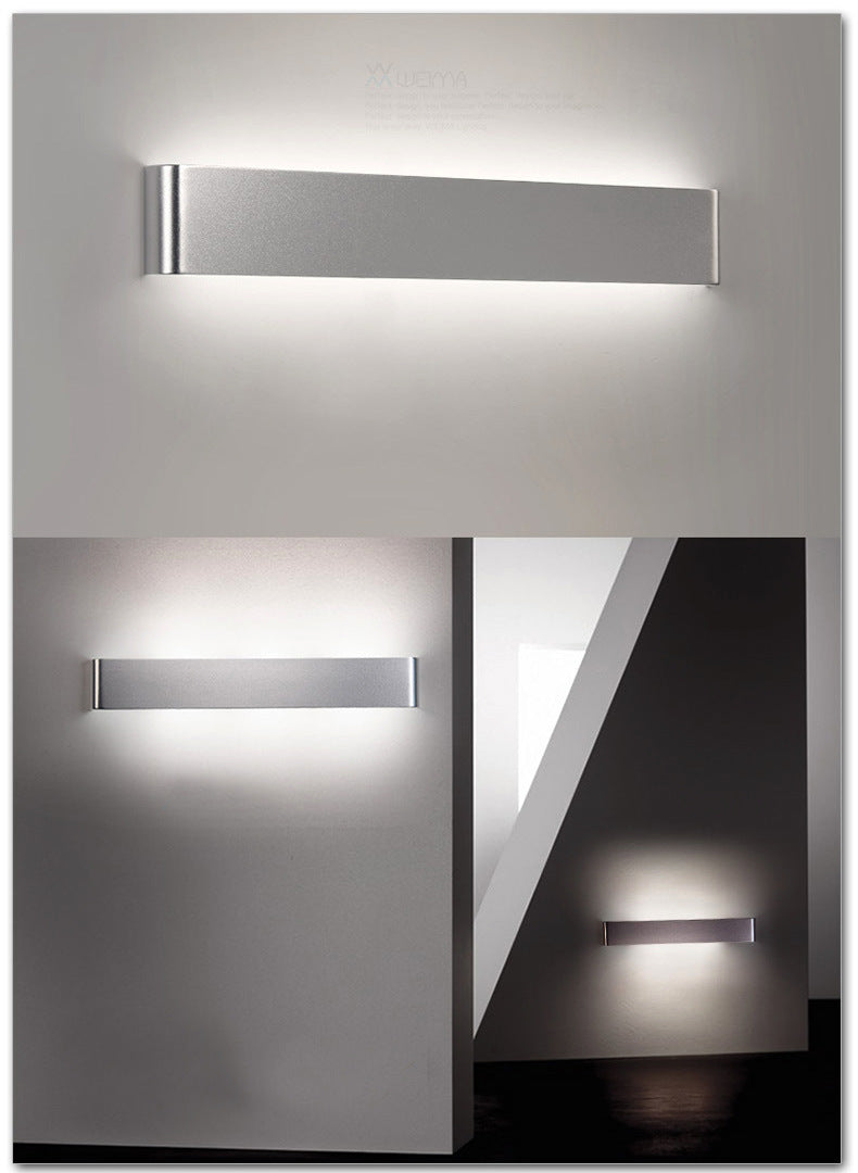 Minimal LED Wall Lamp