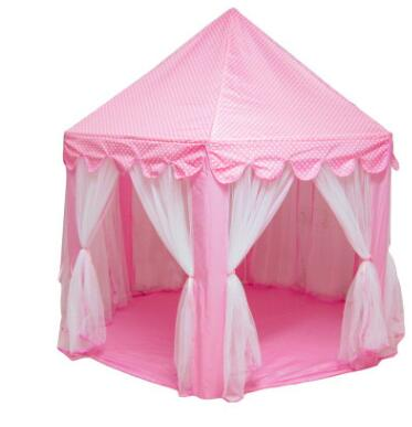 Funny Portable Play Tent For Kids