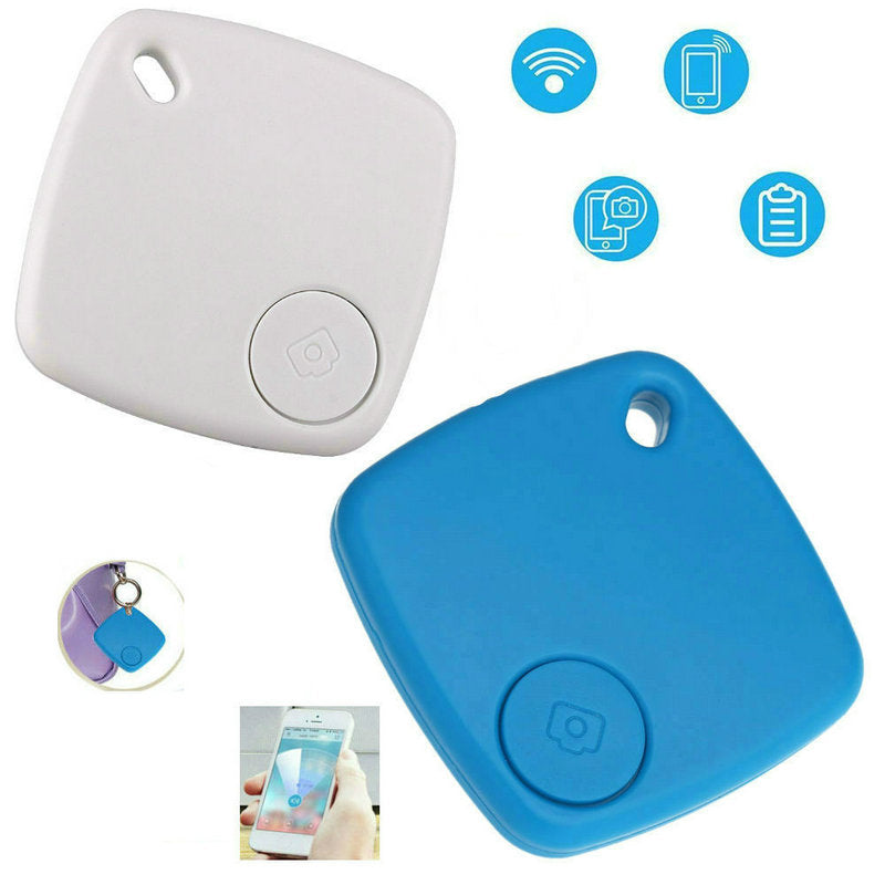 Anti-Lost Bluetooth Smart Tracker