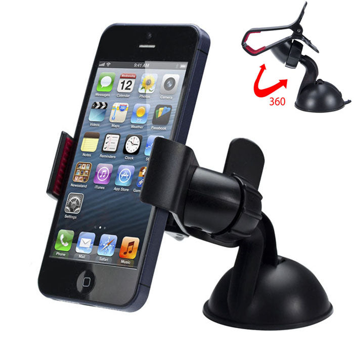 Universal Windshield Phone Mount