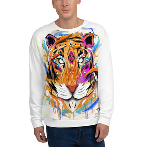 Midnight Tiger Sweatshirt