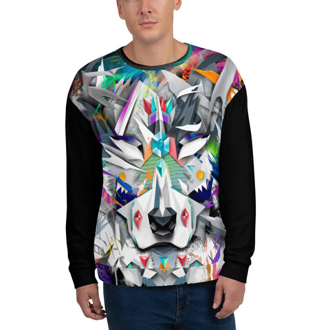 FutureWolf Sweatshirt