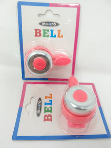 Bell Neon Pink Micro rosa