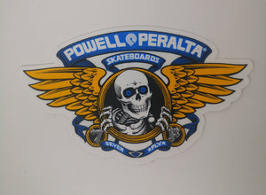 Sticker Powell Peralta 13cm