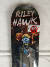 Tabla Baker 8.0 Riley Hawk