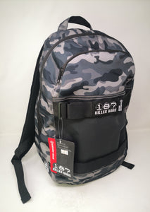 Back Pack 187 Killer Pads camo