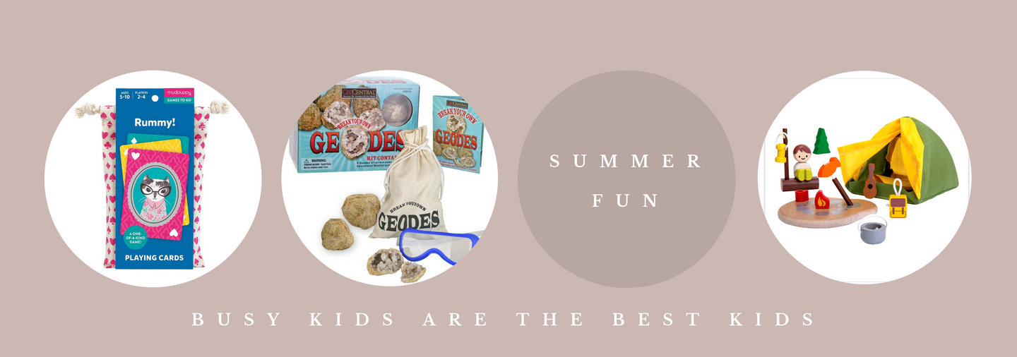 fun new summer toys for kids