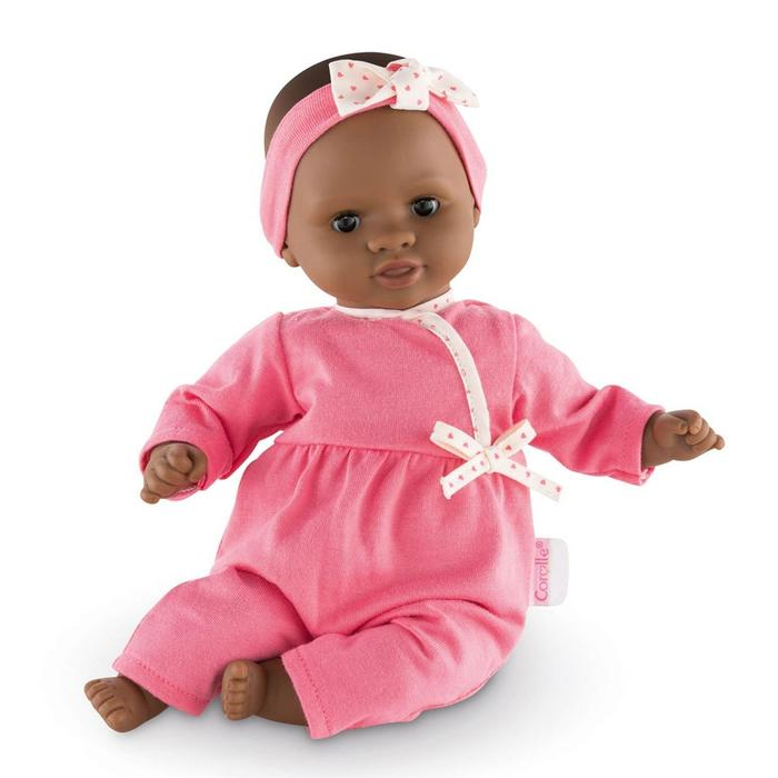 Corolle African-American Doll - Toddler Gift