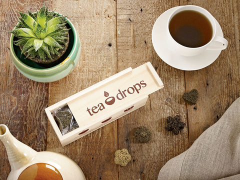 Tea Drops- unique gift