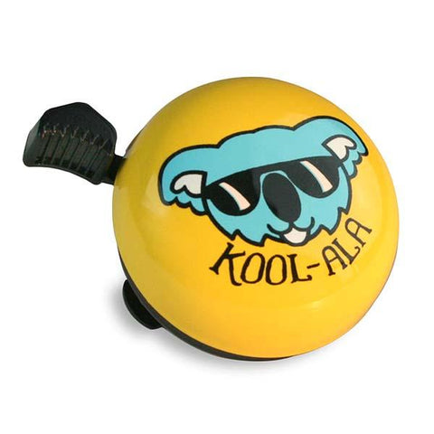 Cool Kool-ala Classic Retro Bicycle Bell