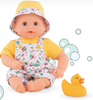 Corolle Therapeutic Bath Baby Doll - Toddler Gift