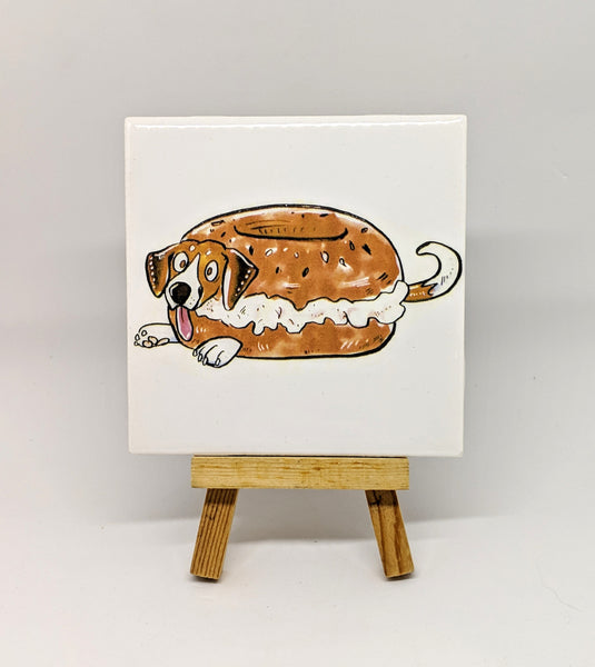 Everything Beagle Coaster