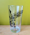 Cuttlefish Pint Glass
