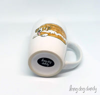 Everything Beagle Mug