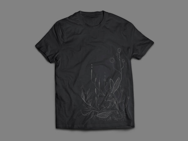 Cicada Rabbits T-Shirt