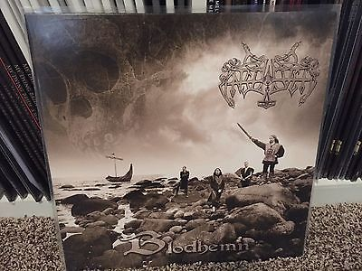 Enslaved - Blodhemn (black vinyl)