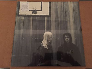 Porcupine Tree - Nil Recurring (clear vinyl)