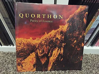 Quorthon - Purity Of Essence  (sealed vinyl)