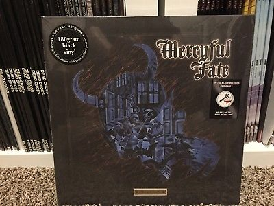 Mercyful Fate - Dead Again (black vinyl)