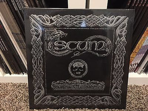 Scum - Garden Of Shadows (black vinyl)