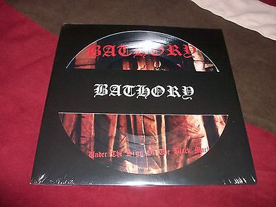 Bathory - Under The Sign (picture vinyl)