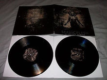 Septic Flesh - Fallen Temple (black vinyl)