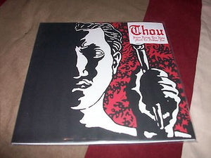 Thou - Baton Rouge, You Have Much To Answer For (black vinyl)