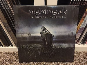 Nightingale - Nightfall Overture (black vinyl)