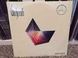 Witchcraft - Nucleus (blue vinyl)