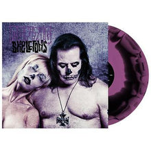 Danzig - Skeletons (purple with black vinyl)