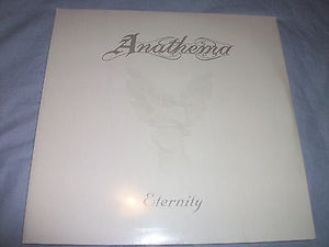Anathema - Eternity (black vinyl)