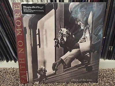 Faith No More - Album Of The Year (black vinyl)