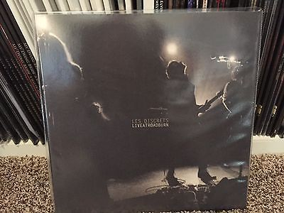 Les Discrets - Live At Roadburn (black vinyl)