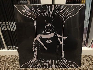 Electric Wizard - Witchcult Today (black vinyl)